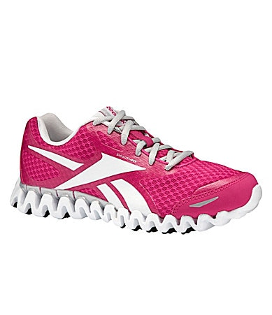 Reebok Women�s ZigFly Special Edition Running Shoes