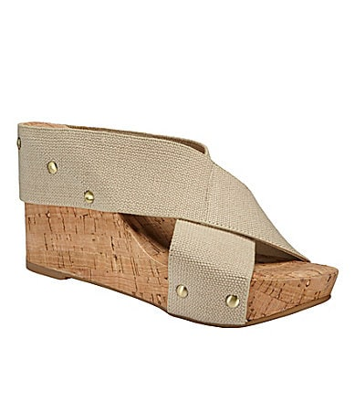 Lucky Brand Miller Wedges