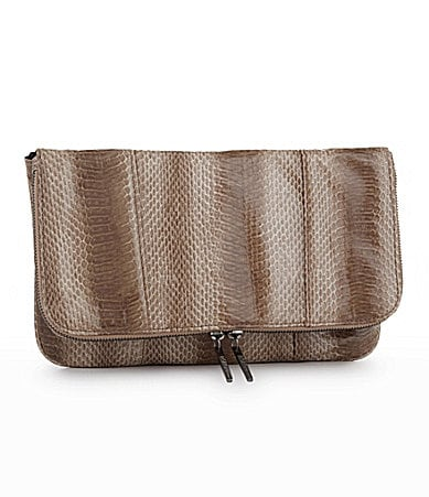 BCBGeneration Erin Large Clutch