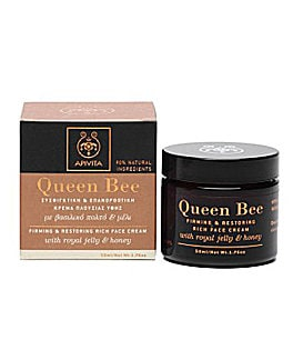 Apivita Queen Bee Firming And Restoring Face Cream