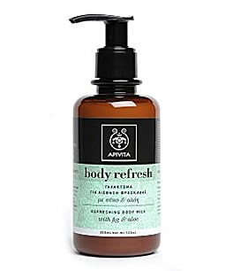 Apivita Body Refresh Body Milk