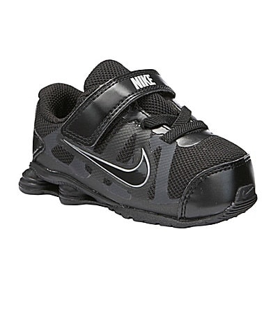 Nike Boys Shox Roadster Running Shoes