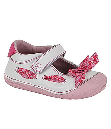 Stride Rite Infant & Toddler Girls SRT SM Juliette Shoes