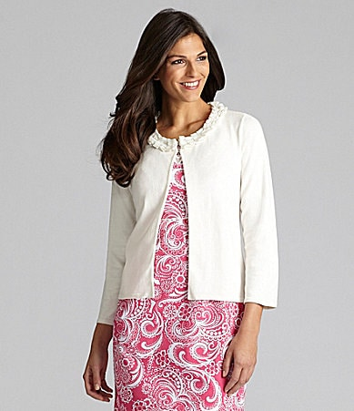 Alex Marie Petites Dawn Knit Cardigan