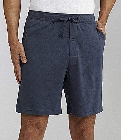 Murano Sleepwear Liquid Cotton Sleep Shorts