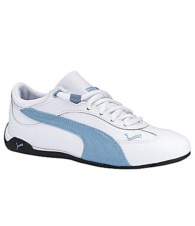 Puma Women�s Fast Cat Sneakers