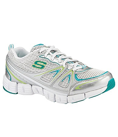 Skechers Womens Stride-In Control Sneakers