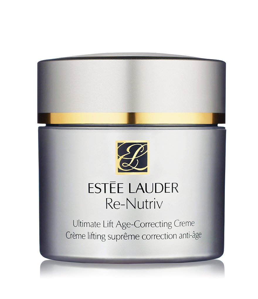 Estee Lauder Re-Nutriv Ultimate Lift Age-Correcting Creme Limited Edition