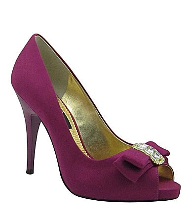 Nina Elke1 Pumps