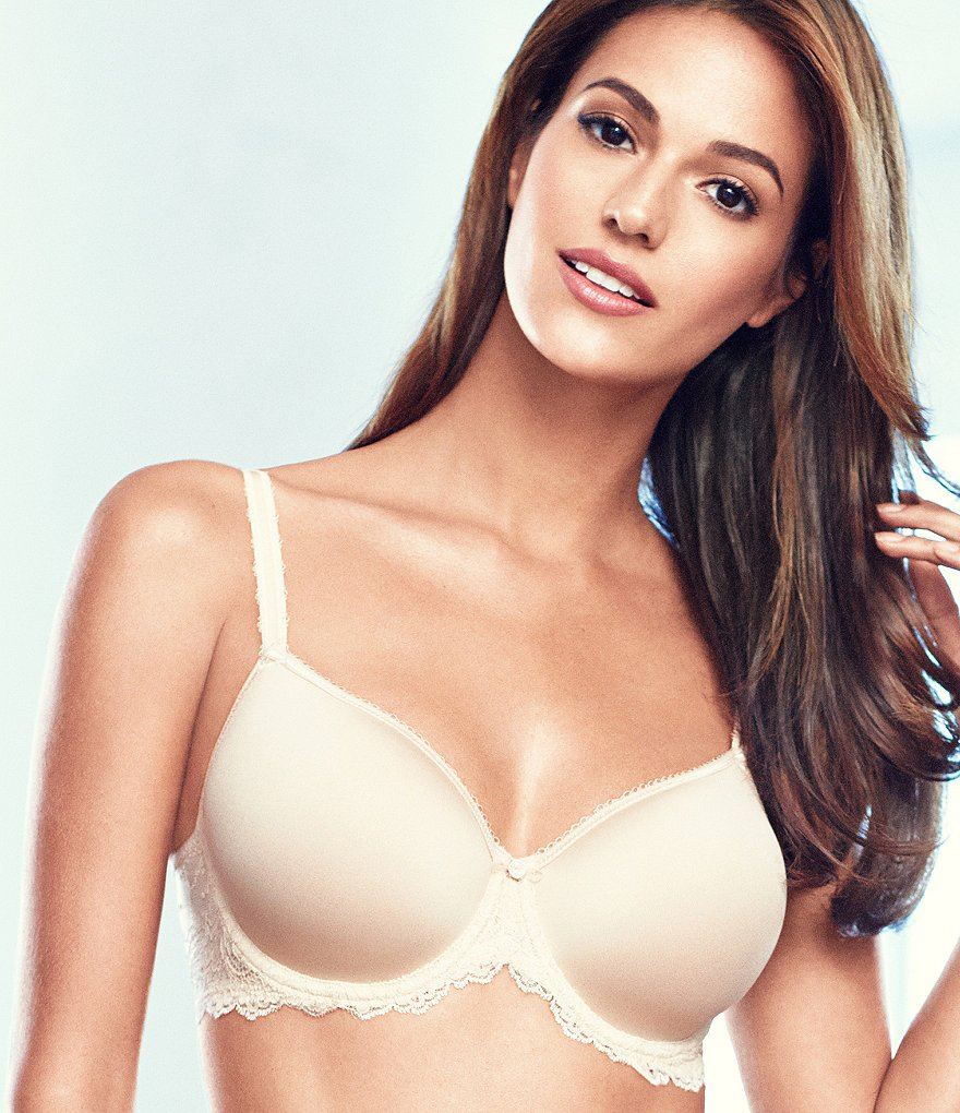 Wacoal Seduction Spacer T-Shirt Bra