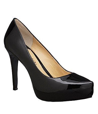 Gianni Bini Haley Pumps