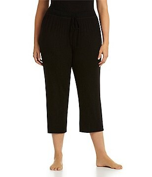 DKNY Plus Seven Easy Pieces Capris