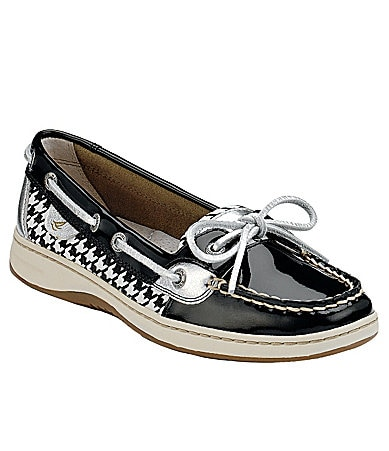 Sperry Top-Sider Women�s Slip-On Boat Shoes