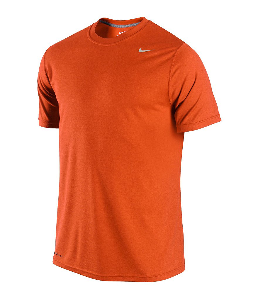 Nike Legend Dri-FIT Poly Crewneck Shirt