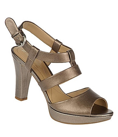 Naturalizer Women�s Kirby Dress Sandals