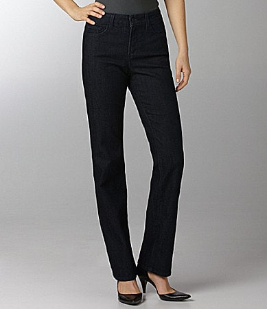Not Your Daughter�s Jeans Petite Marilyn Bootcut Jeans
