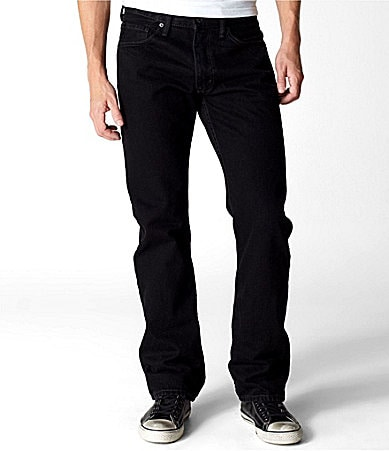 Levi�s� 505� Regular-Fit Jeans