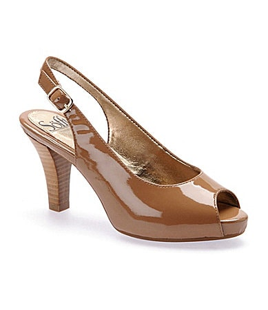 Sofft Women�s Scafati Pumps
