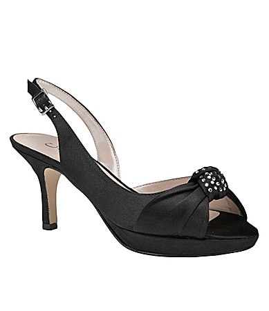 Caparros Xotic Slingback Pumps
