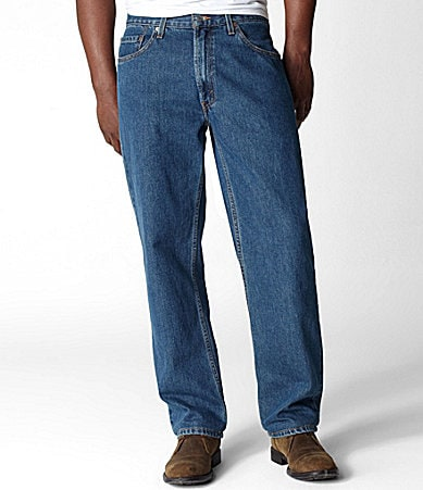 Levi�s&#174 550� Relaxed Fit Jeans