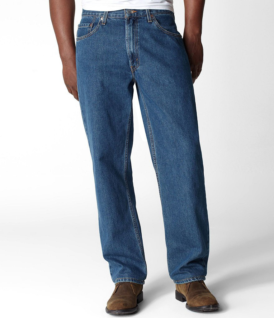 Levi's&#174 550™ Relaxed Fit Jeans