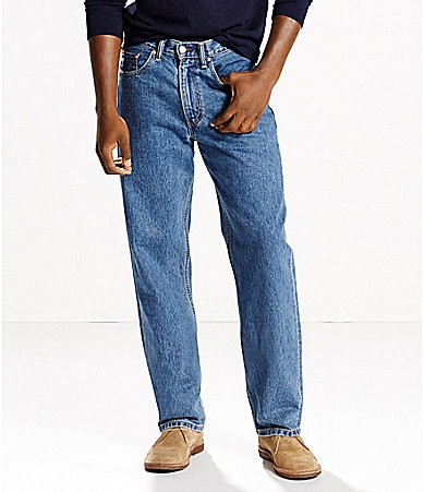 Levi�s� 550� Relaxed-Fit Jeans