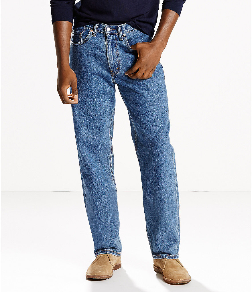 Levi's� 550� Relaxed-Fit Jeans