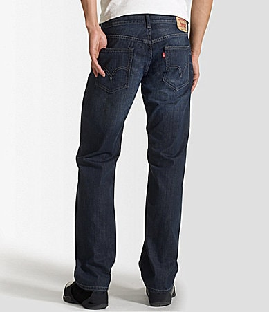 Levi�s 559� Relaxed Straight Jeans