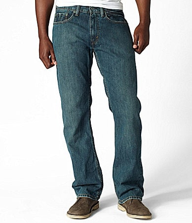 Levi�s&#174 559� Relaxed Straight Jeans
