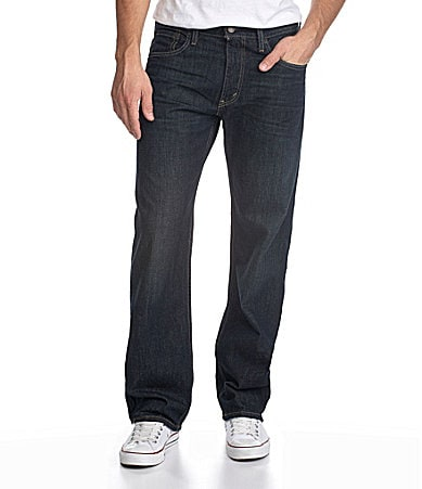 Levi�s&#174 569�  Loose Straight Jeans