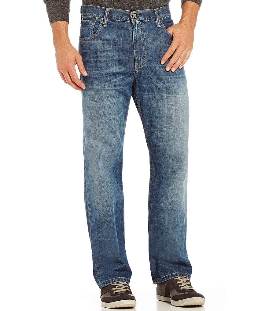 Shop Levi's ™ Loose Straight Fit Jeans online at litastmaterlo.gq The modern, laid back straight fit. Stay relaxed in our ™ Loose Straight Jeans. Cut low at the waist with extra room in the seat and thigh and a relaxed straight leg/5().