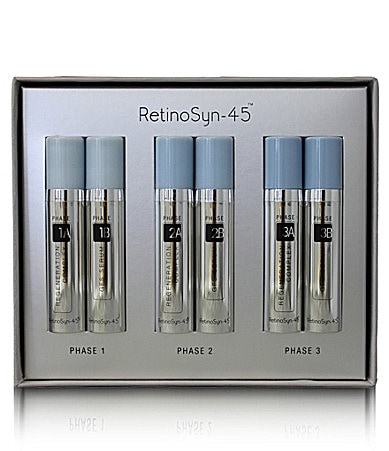 Beauty Bioscience RetinoSyn-45 Beauty Treatment Set