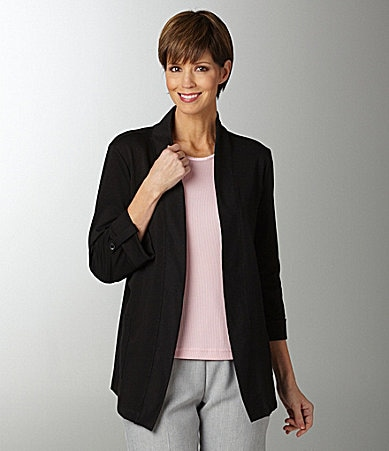 Allison Daley San Remo Knit Jacket