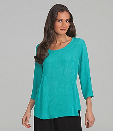 Niche Swingy Pullover Top