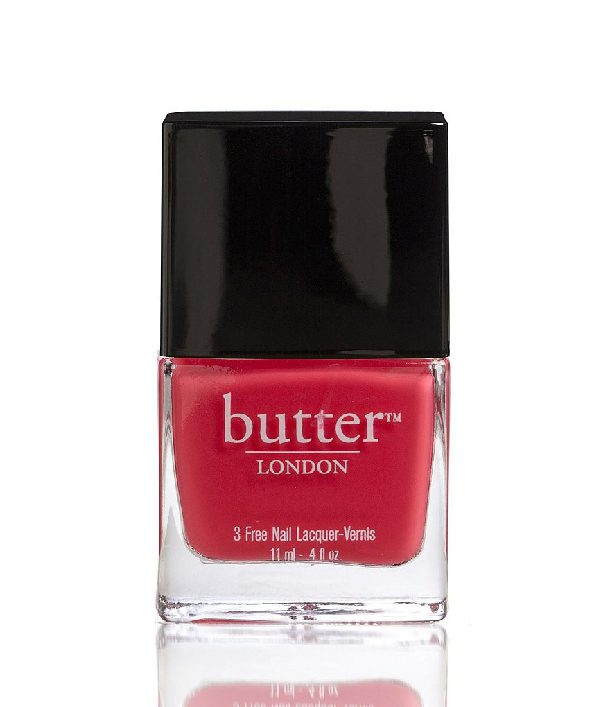 butter LONDON Macbeth Nail Lacquer