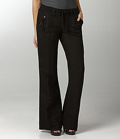 Jolt Wide-Leg Pants