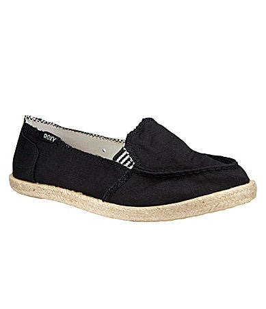Roxy Lido Slip-On Shoes