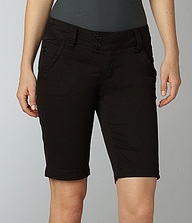 Freestyle Bermuda Shorts