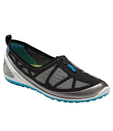 Ecco Women�s Biom Lite 1.3 Zip Training Shoes