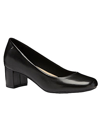 Rockport Women�s Mary Pumps