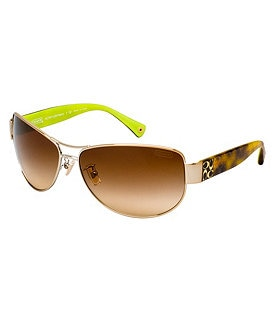 COACH TAYLOR SUNGLASSES Image