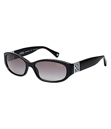 COACH HOPE SUNGLASSES