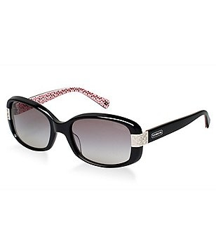 COACH LILLIAN SUNGLASSES