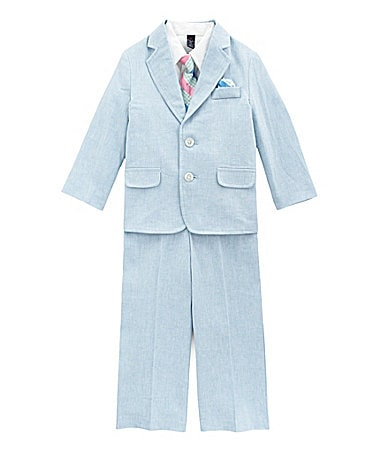Class Club 2T-7 Suit Set