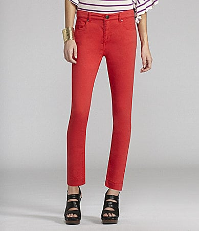 GB Mamba Bright Color Skinny Pants