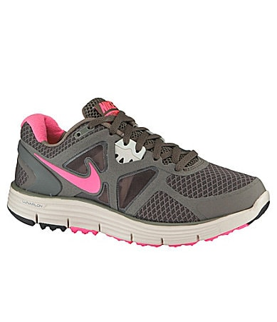 Nike Women Lunarglide +3 Running Shoes