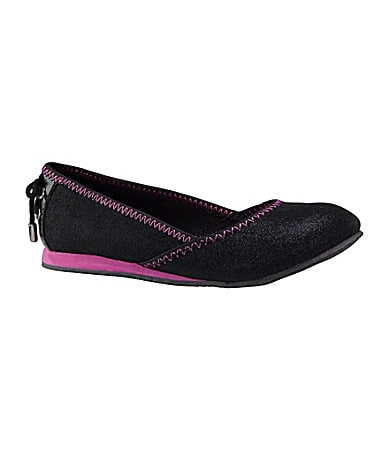 Kenneth Cole Reaction Girls Steal The Glow Flats