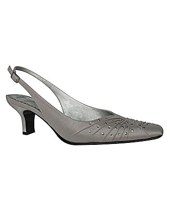 J. Renee Rega Pumps