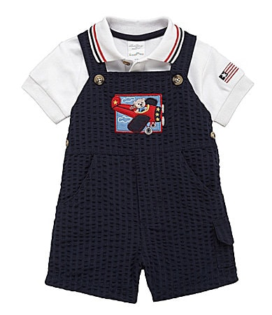 Starting Out Infant Airplane Shortall