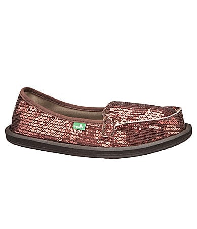 Sanuk Limelight II Slip-On Shoes
